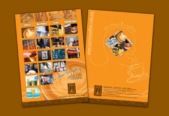 Catalogue (Outside)