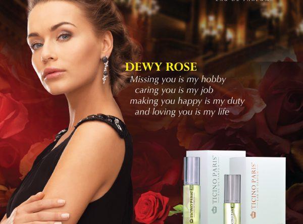 Perfume Cover Image